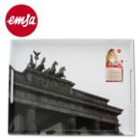Tablett EMSA Classic BERLIN 40 x 31 cm Serviertablett