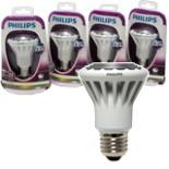 Glühbirne LED 35 Watt 4-er Packung PHILIPS E27 Glühlampe