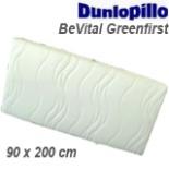 Matratze Dunlopillo Kaltschaum H2 Greenfirst 90 x 200 cm