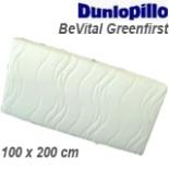 Matratze Dunlopillo Kaltschaum H2 Greenfirst 100 x 200 cm