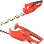 Flymo Heckenschere Easi Cut 520 elektrisch 500 Watt