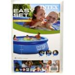 INTEX EASY SET Pool Swimmingpool Schwimmbecken 305 x 76
