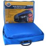 Auto-Ganzgarage mit Reißverschluss Pkw Wetterschutz- Hülle