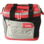 Ezetil Kühltasche KC Freestyle 18 rot/grau 17,9 Liter Isobox