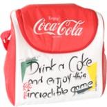 Coca Cola Kühltasche Drink a Coke 20 Kühlbox 22,4 Liter