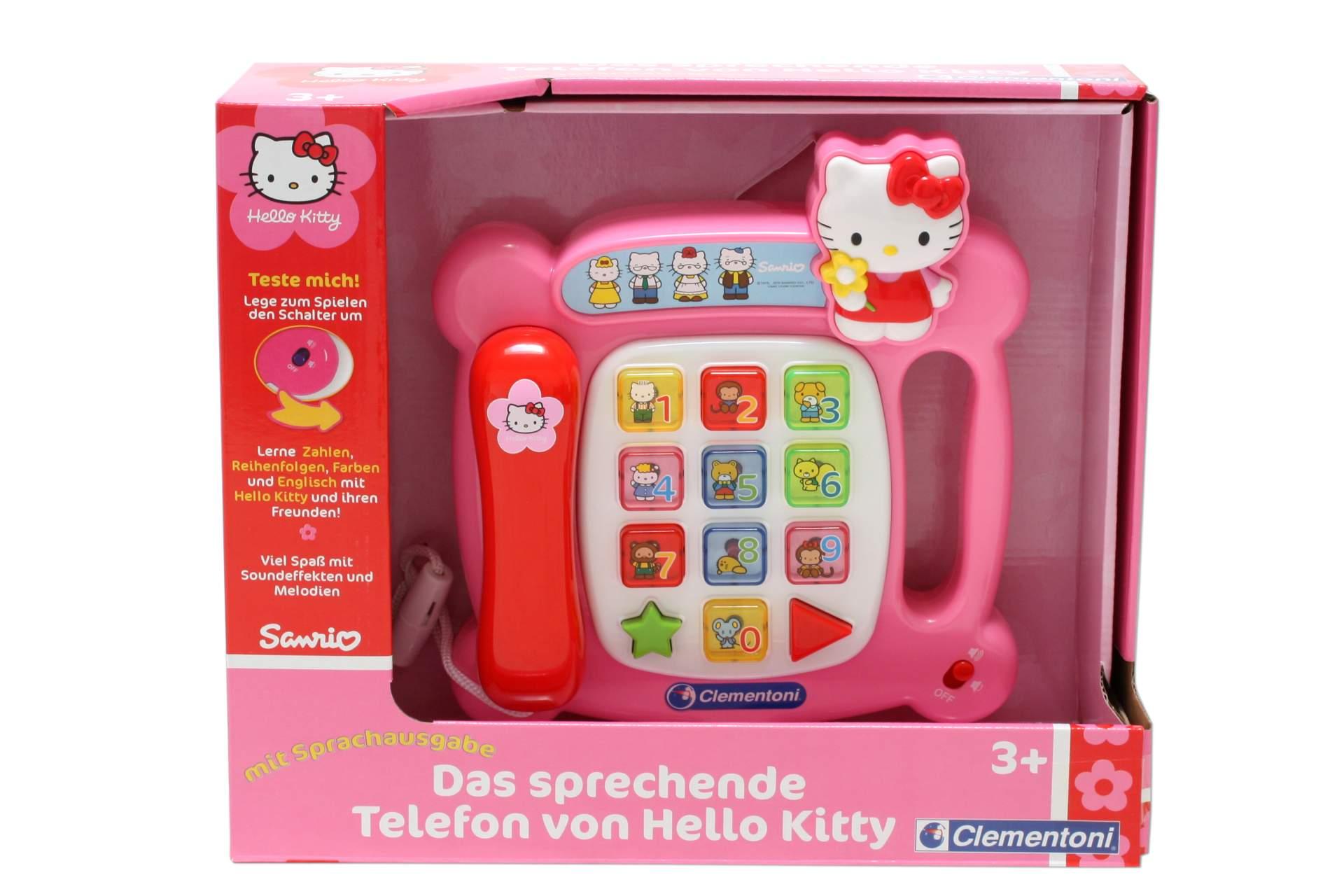 Nett Hallo Kitty Färbung Online Zeitgenössisch - Malvorlagen Von ...