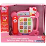 Hello Kitty sprechendes Telefon Sprachausgabe Leuchttasten