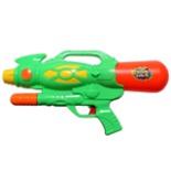 Wasserpistole 47 cm  grün Wasser Pump Pistole Gewehr