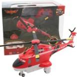 Disney Planes 2 Blade Ranger Hubschrauber Ferngesteuert