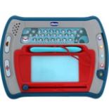 Chicco Lerncomputer ab 3 Jahren 4 Spielstufen Kinder Laptop
