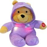 Disney Baby Winnie Puuh Einschlaf - Bär mit Schlummerlicht