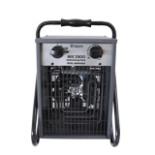 Tepro Elektro Heizgebläse 3,3 kW Heizgerät IP44 für außen