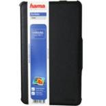 Hama Portfolio Slim Samsung Galaxy Tab Hülle S 8.4 schwarz